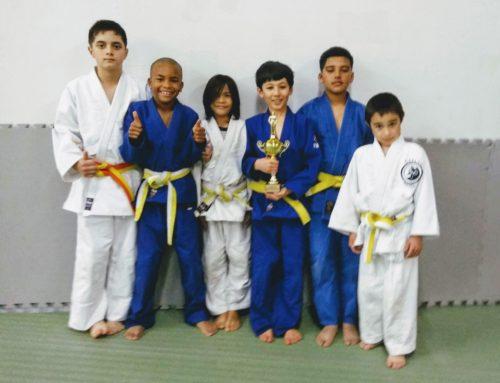 Oakland Judo Tournament 2018 - 510 Judo
